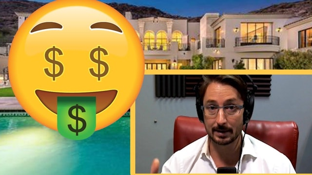 HOW TO MAKE MILLIONS IN REAL ESTATE!! 3 OPPORTUNITIES!