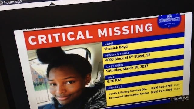 MISSING DC GIRLS GOING VIRAL!! COVERUP?