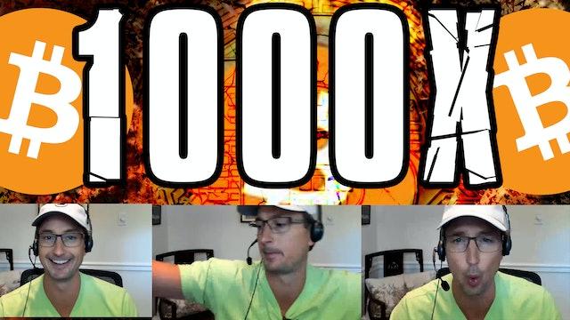 NEXT 1000X PICK!!! MUST WATCH....