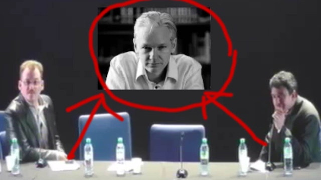 Julian Assange Proof of Life Video a ...