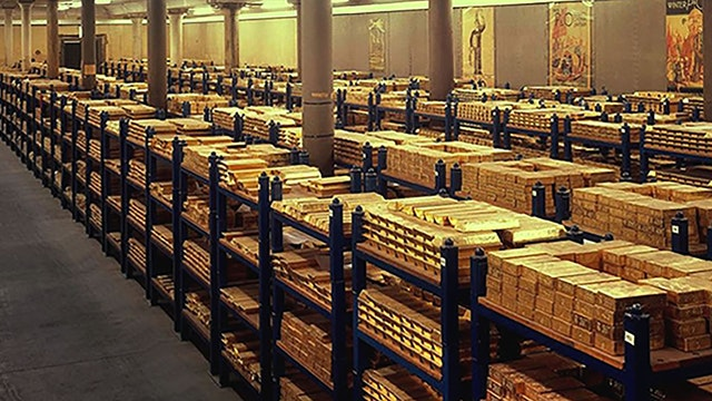 Insiders Buying Gold, Silver and Oil ...