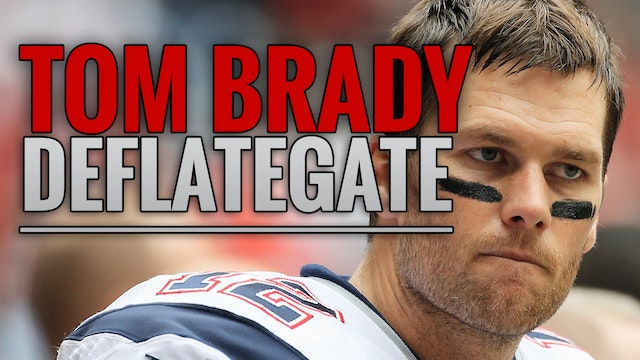 Tom Brady Deflategate - A Lesson in M...