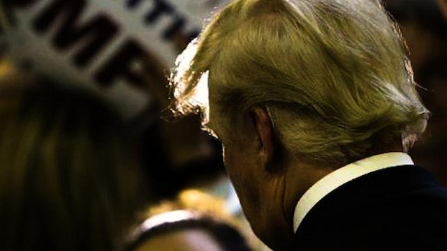 Republicans Plot To BURY Trump To Ush...