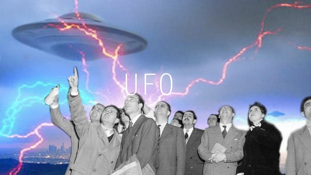 👽 CALIFORNIA TOP STATE FOR UFO SIGHTI...