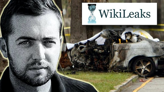 CONFIRMED! Michael Hastings Assassina...