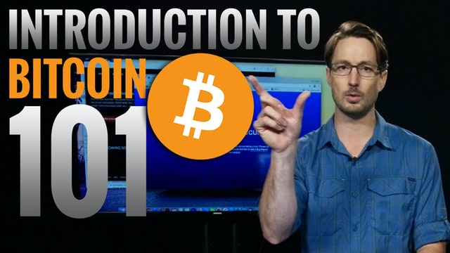 Introduction to Bitcoin 101