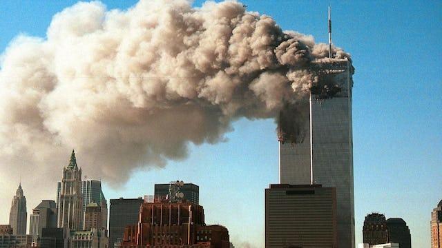 Homeland Security Warning 9/11 False Flag Imminent