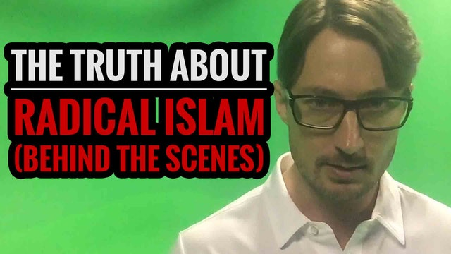 The Truth About Radical Islam (Behind...