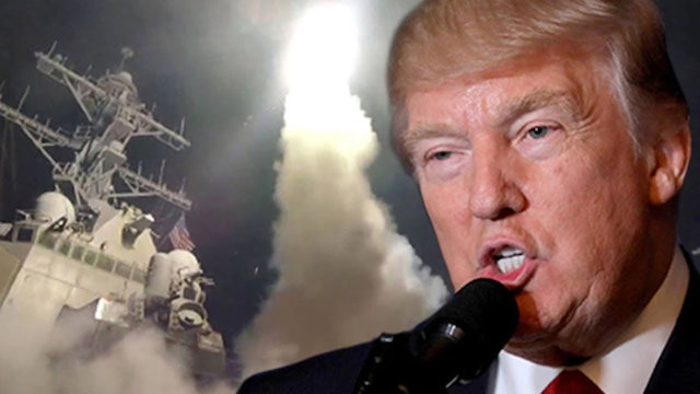 WW3! Trump Readies Smart Bombs to Hit Russia