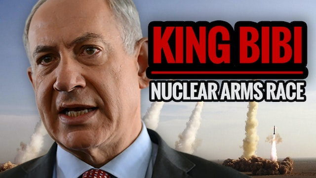 Benjamin Netanyahu Warns of Nuclear A...