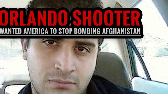 Orlando Shooter Wanted America to Sto...