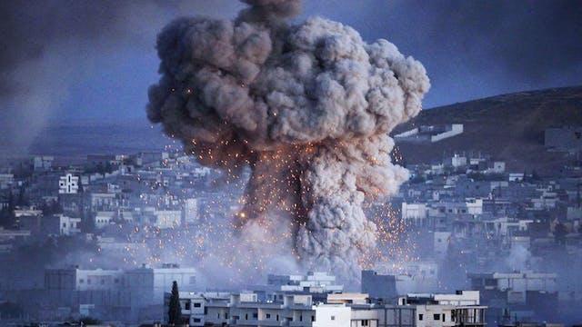 The US Military's APOCALYPSE Agenda I...