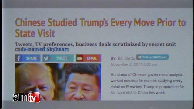 China Implements SKYHEART Ahead Of Do...