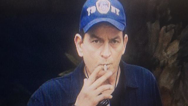 BOMBSHELL! CHARLIE SHEEN ACCUSED OF S...