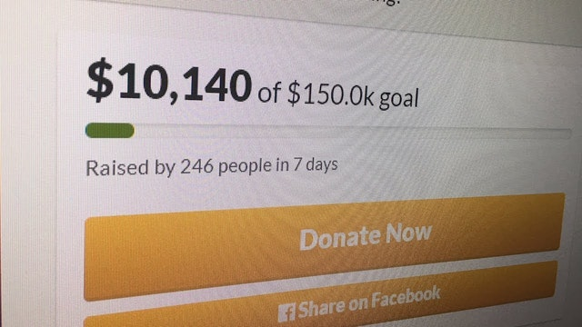 WE JUST CRUSHED $10K GOFUNDME!! BASEB...