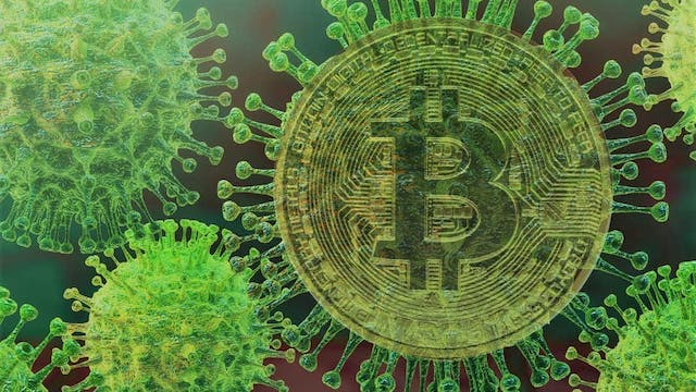 BITCOIN CORONAVIRUS FEARS!!! BUY THE ...