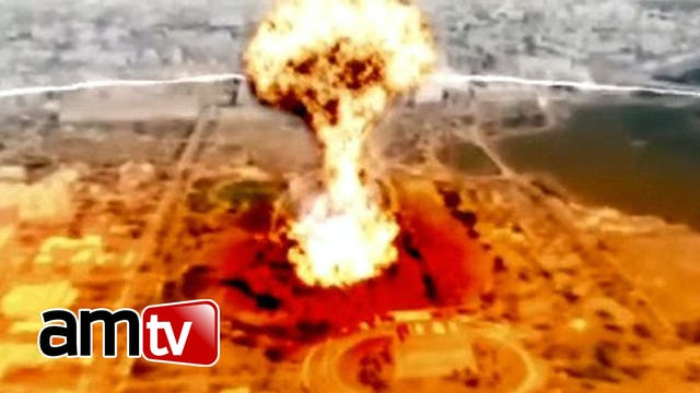 NORTH KOREA PAWN OF CHINA TO LAUNCH NUCLEAR ATTACK - WORLD WAR 3