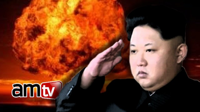 NORTH KOREA DEFECTOR CLAIMS NEXT NUKE...