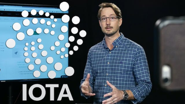 4. How to Buy IOTA with Binance