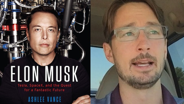 Elon Musk is the Howard Hughes of Our Generation