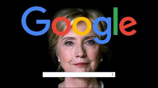 Google Hiding 'Clinton Body Count' an...