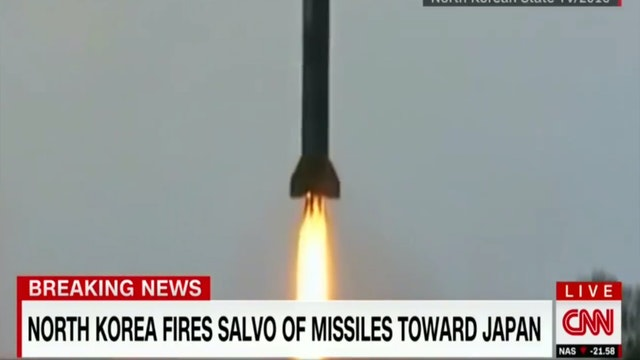 KIM JONG-UN THREATENS MERCILESS ATTAC...