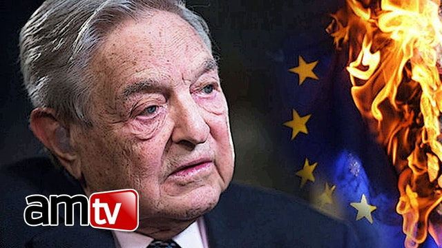 WARNING! BREXIT TO COLLAPSE BRITAIN A...