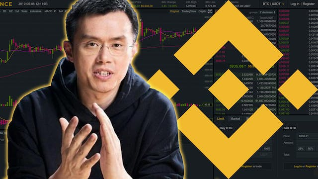 25. BINANCE HACKED $40 MILLION! CRITI...