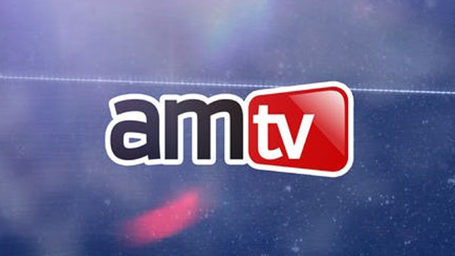 ALTERNATIVE MEDIA TELEVISION®