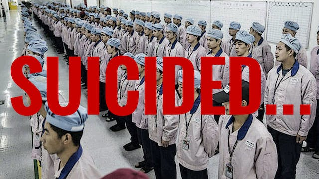 SUICIDED… APPLE CEO TIM COOK DEFENDS ...