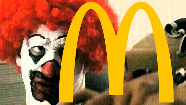 MCDONALDS CAUSES CANCER AND CALLS DON...