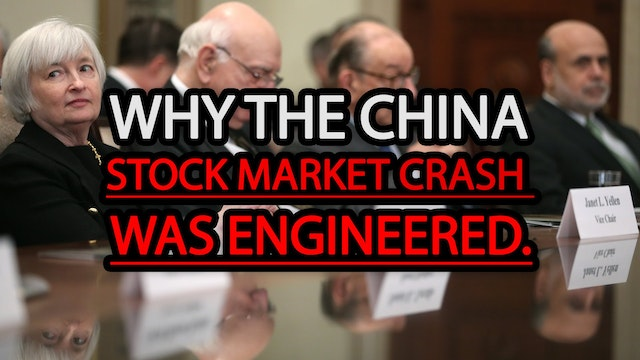 Why the China Stock Market Crash was ...