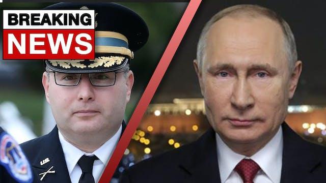 RUSSIAN SPY ALEKSANDER SEMENOVICH TO ...
