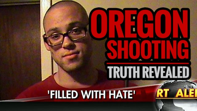 Oregon Shooting Truth Revealed