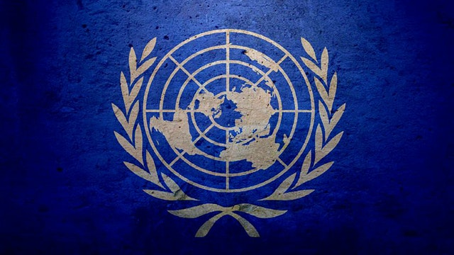 ALERT! UN to SHUTDOWN Internet Oct 1,...