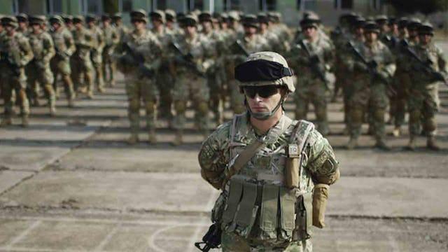 World War 3: China to Declare War Against USA