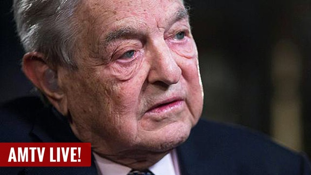 George Soros Ushers in NWO