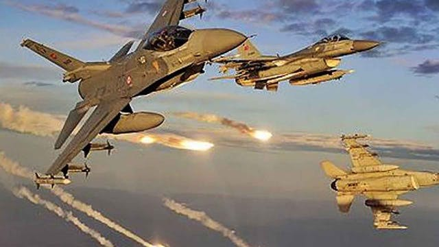 ISRAEL STRIKES SYRIA!! WW3 ON THE TABLE