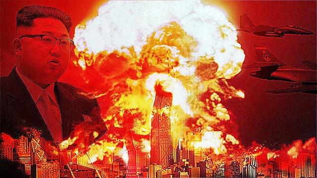 N. KOREA TO PURSUE NUCLEAR ARMS AT FU...
