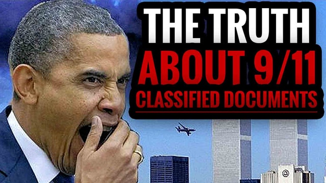 The TRUTH About 9/11 Declassified Doc...