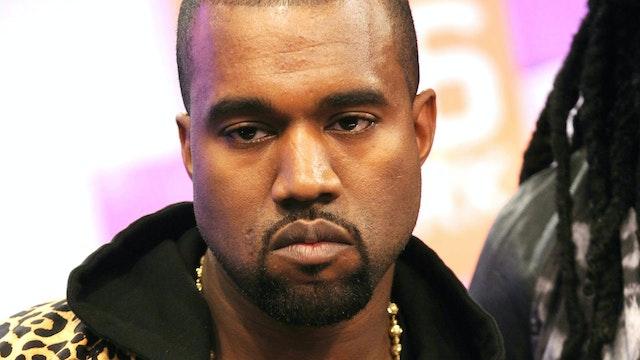 Kanye West Given Chemical Lobotomy Be...