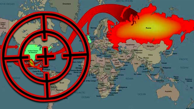 MAJOR ATTACK COMING AGAINST THE USA!! IRAN PREPARING WITH RUSSIA AND CHINA!!
