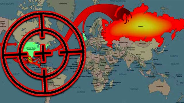 MAJOR ATTACK COMING AGAINST THE USA!!...