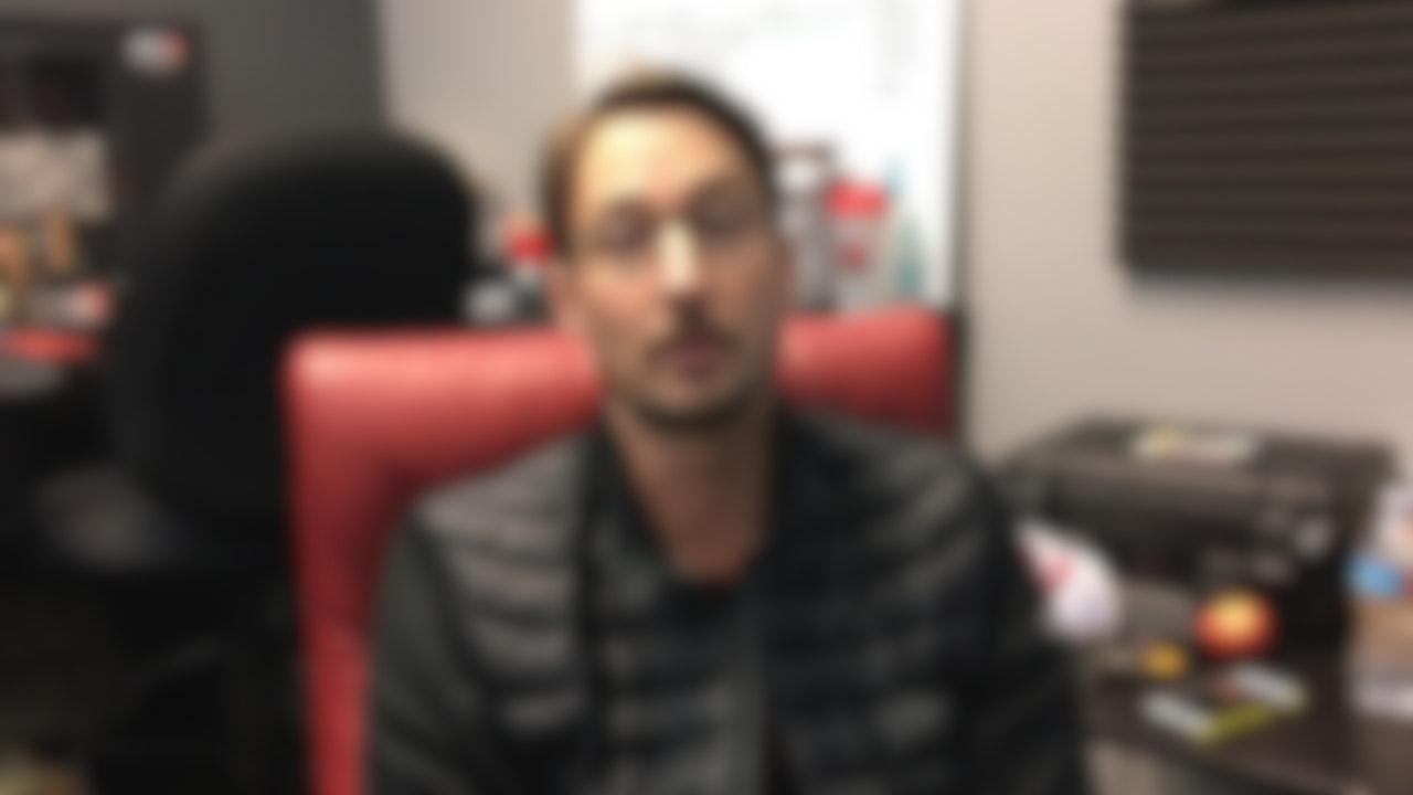 Emergency Broadcasts Blurred