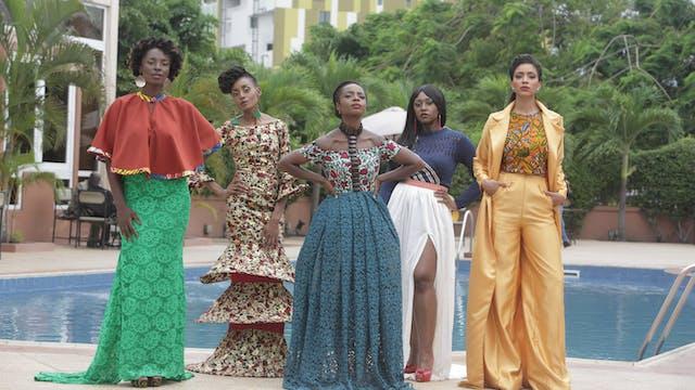Season 2 Trailer - An African City