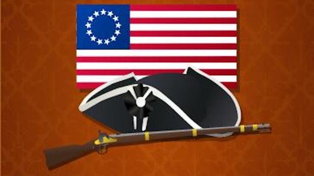 Finding Your Revolutionary War Ancestor: Warrior or Patriot