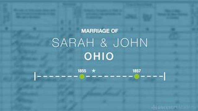 Census Marriage Clues