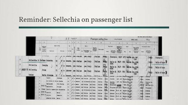 Case Study: Sellecca Family