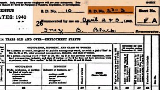 Understanding Census Enumeration Dist...