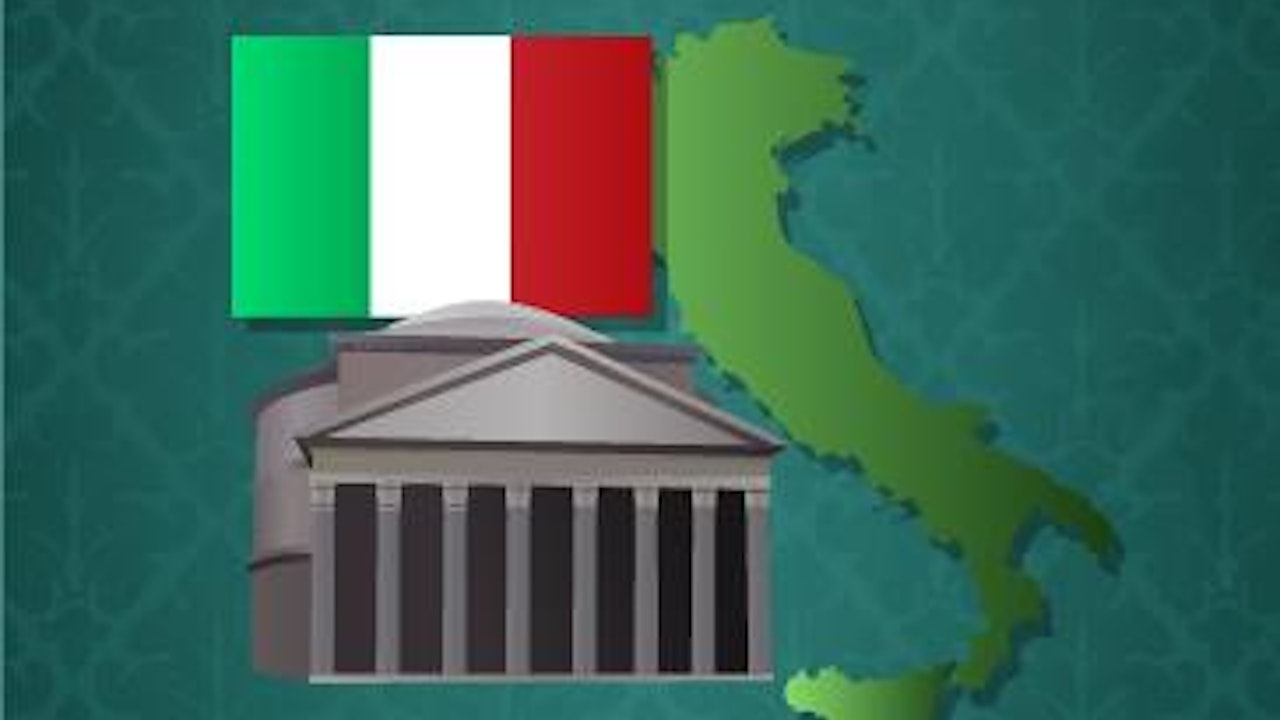 Tesoro! Finding Your Italian Roots
